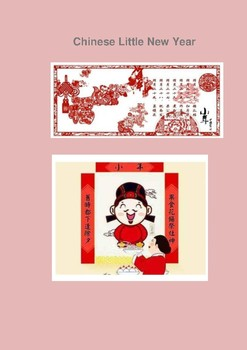 Chinese Little New Year Introduction