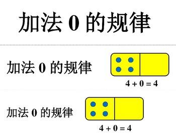 Chinese Math Word Wall 2nd Grade