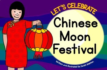 Chinese Moon Festival / Mid-Autumn Festival book