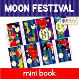 Chinese Moon Festival / Mid-Autumn Festival mini book