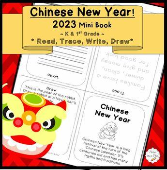 Chinese New Year 2018 UPDATED yearly