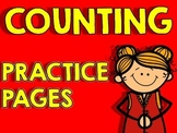 Chinese New Year 2019 Counting Practice