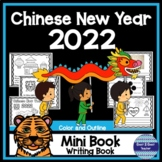Chinese New Year 2020 Fact and Writing Booklet
