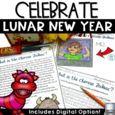 Chinese Lunar New Year 2019 Activities
