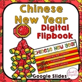 Chinese New Year 2021 Digital Google Slides Flipbook | Dis