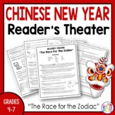 Chinese New Year 2019 Reader's Theater Script