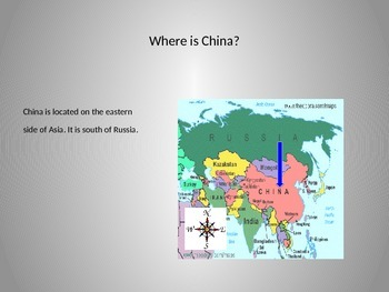 Chinese New Year - Powerpoint