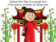 Chinese New Year Early Reader PRE-K Kindergarten