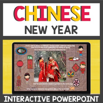 Chinese New Year Activties and Chinese Zodiac Classroom Activities