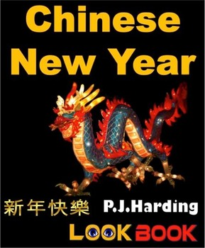 Chinese New Year. A LOOK BOOK Easy Reader