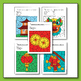 Chinese New Year Activities - Chinese New Year Coloring for 1st Grade