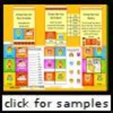 Chinese New Year Activity Pack Grades Pre, K to 1st