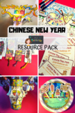 Chinese New Year Activity Resource Pack