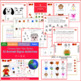 Chinese New Year 12Animal Signs Literacy & Culture (Traditional Ch, Pinyin, Eng)
