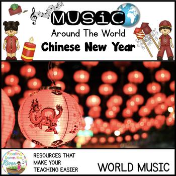 around the world chinese new year facts music crafts geography - Chinese New Year Facts