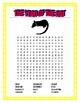 Chinese New Year Zodiac Animals- Bingo Game-The Year of th