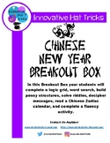 Chinese New Year Breakout