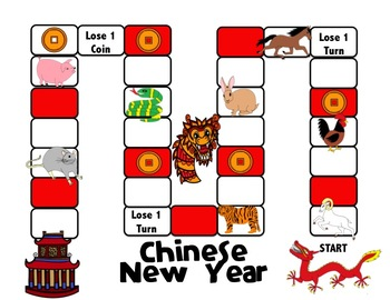CHINESE NEW YEAR 2018 BUNDLE- Lapbook, PowerPoint, Mini Book and more