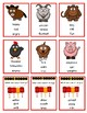 Chinese New Year Category Cards Pack