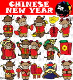 Chinese New Year Clipart_ZRgallery