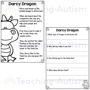 Reading Comprehension Passages and Questions Chinese New Year