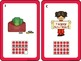 Chinese New Year Count The Room Ten Frames 1-10 and 11-20