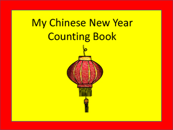 Around the World: Chinese Counting Book: Chinese New Year