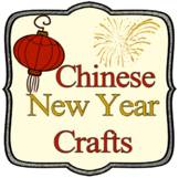 2020 Chinese New Year Crafts Chinese Lantern and Chinese Hongbao (Red Envelope)