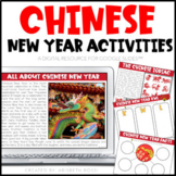 Chinese New Year Digital Activities