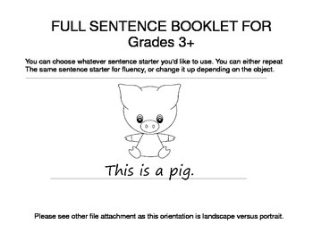 Chinese New Year ESL Workbook