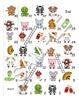 Chinese New Year ESL Workbook & Games Package