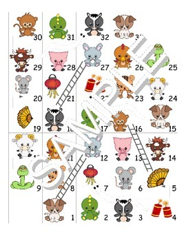 Chinese New Year FOREIGN LANGUAGE Workbooks & Games pack
