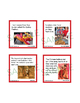 Chinese New Year Unit Activity - Fun Fact Cards for Games, Bulletin Board