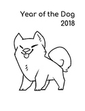 Chinese New Year Freebie - 2018