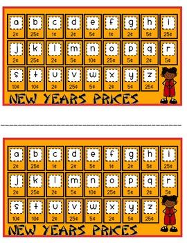 Chinese New Year Fun