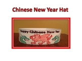 Chinese New Year Hat Pattern