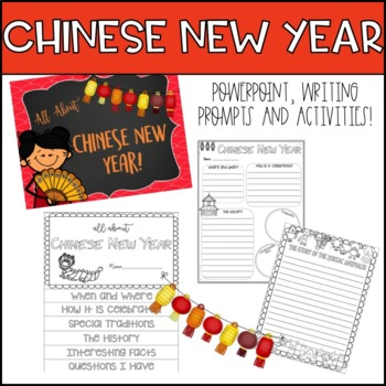 Chinese New Year History and Activities