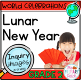 Chinese New Year: Inquiry Images | Grade 2 Social Studies