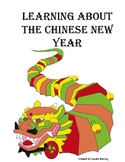 Chinese New Year - Information and Activities