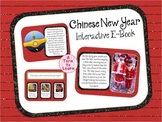Chinese New Year Interactive E-Book for Smartboard