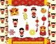 Chinese New Year - Interactive Reading Practice Game {re}