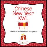 Chinese New Year KWL