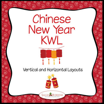 Chinese New Year KWL