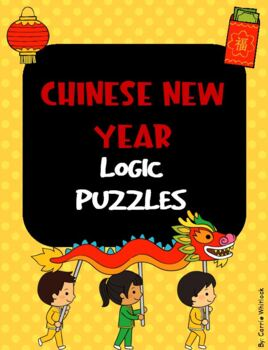 Chinese New Year Logic Puzzles