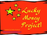 Chinese New Year Lucky Money Project!