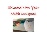 Chinese New Year Math Dragons