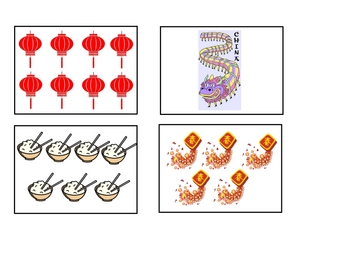 Chinese New Year Math Games