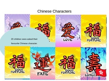Chinese New Year Math POWERPOINT