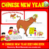 Chinese New Year 2018 - Year of the Dog