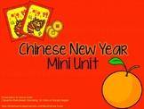 Chinese New Year Mini-Unit
